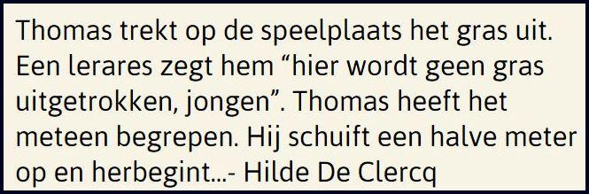 Hilde De Clercq