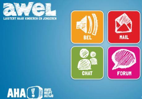 Awel.be informatie