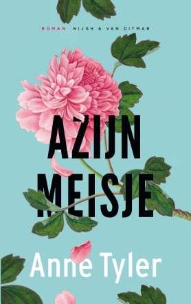 Azijnmeisje cover