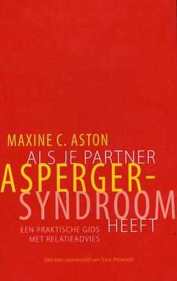 Als je partner aspergersyndroom heeft