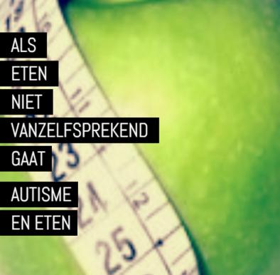 autisme en eten 1