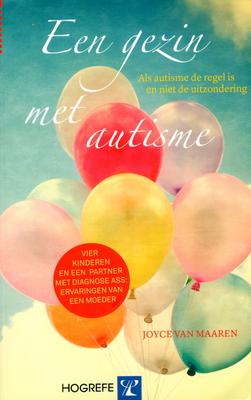 Een gezin met autisme