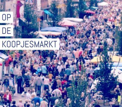 Koopjesmarkt