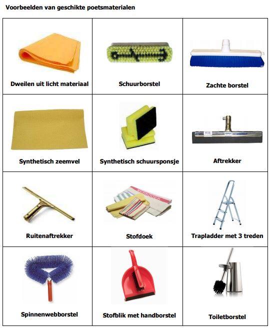 voorbeelden-geschikte-poetsmateriaal